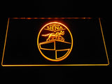 AC Siena LED Neon Sign - Legacy Edition - Yellow - SafeSpecial