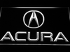 Acura LED Neon Sign - White - SafeSpecial