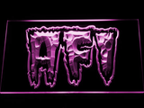 AFI Total Immortal LED Neon Sign - Purple - SafeSpecial