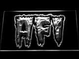AFI Total Immortal LED Neon Sign - White - SafeSpecial