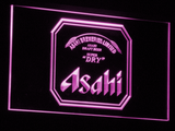 Asahi LED Neon Sign - Purple - SafeSpecial