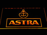 Astra LED Neon Sign - Yellow - SafeSpecial