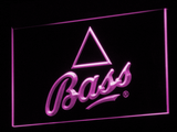 Bass LED Neon Sign - Purple - SafeSpecial