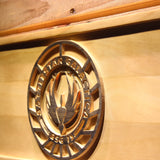 Battlestar Galactica Wooden Sign - - SafeSpecial