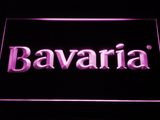 Bavaria LED Neon Sign - Purple - SafeSpecial