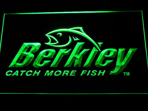 Berkley LED Neon Sign - Green - SafeSpecial