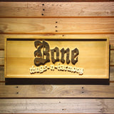 Bone Thugs N Harmony Wooden Sign - Small - SafeSpecial