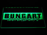 Bungart Motorsports LED Neon Sign - Green - SafeSpecial
