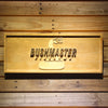 Bushmaster Wooden Sign - Small - SafeSpecial