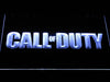 Call of Duty LED Neon Sign - White - SafeSpecial