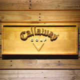 Callaway Wooden Sign - Small - SafeSpecial