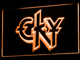CKY LED Neon Sign - Orange - SafeSpecial