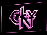 CKY LED Neon Sign - Purple - SafeSpecial