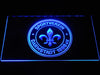 Darmstadt 98 LED Neon Sign - Blue - SafeSpecial