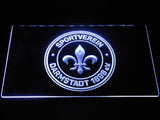 Darmstadt 98 LED Neon Sign - White - SafeSpecial