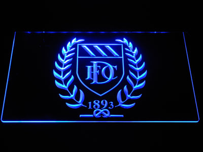 Dundee F.C. LED Neon Sign - Blue - SafeSpecial