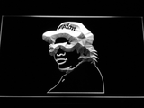 Eazy E LED Neon Sign - White - SafeSpecial