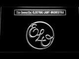 Electric Light Orchestra The Essential LED Neon Sign - White - SafeSpecial