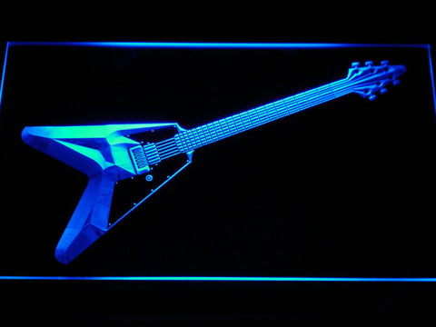 ESP KH1 LED Neon Sign - Blue - SafeSpecial