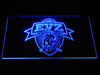 EV Zug LED Neon Sign - Blue - SafeSpecial