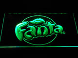 Fanta LED Neon Sign - Green - SafeSpecial