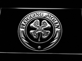 Flogging Molly LED Neon Sign - White - SafeSpecial