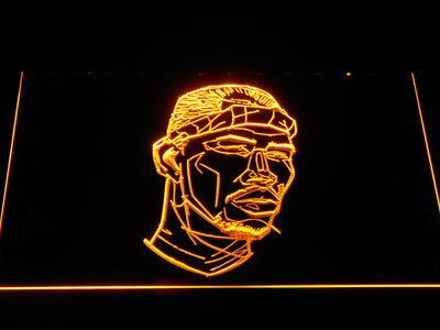 Frank Ocean LED Neon Sign - Yellow - SafeSpecial