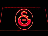 Galatasaray SK LED Neon Sign - Red - SafeSpecial