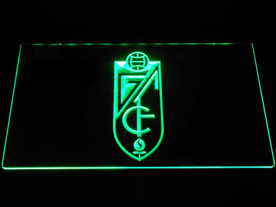 Granada CF LED Neon Sign - Green - SafeSpecial