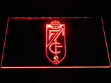 Granada CF LED Neon Sign - Red - SafeSpecial