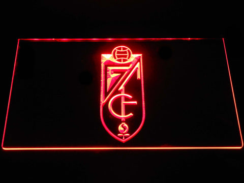 Image of Granada CF LED Neon Sign - Red - SafeSpecial