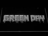 Green Day 21st Century Breakdown LED Neon Sign - White - SafeSpecial
