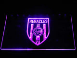 Heracles LED Neon Sign - Purple - SafeSpecial