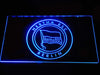 Hertha BSC LED Neon Sign - Blue - SafeSpecial
