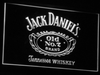Jack Daniel's Old No. 7 Tennessee LED Neon Sign - White - SafeSpecial