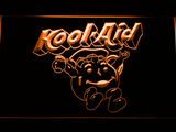 Kool-Aid LED Neon Sign - Orange - SafeSpecial