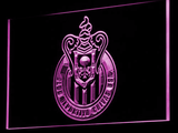 Los Angeles Club Deportivo Chivas USA LED Neon Sign - Purple - SafeSpecial