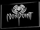 Nonpoint LED Neon Sign - White - SafeSpecial