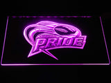 Northern Pride LED Neon Sign - Purple - SafeSpecial