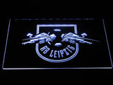 RB Leipzig LED Neon Sign - White - SafeSpecial