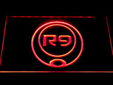Ronaldo R9 LED Neon Sign - Red - SafeSpecial
