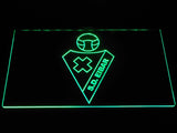 SD Eibar LED Neon Sign - Green - SafeSpecial