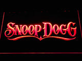 Snoop Dogg LED Neon Sign - Red - SafeSpecial