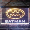 Batman Neon-Like LED Sign - Dual Color