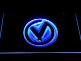 The Virginmarys LED Neon Sign - Blue - SafeSpecial