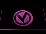 The Virginmarys LED Neon Sign - Purple - SafeSpecial