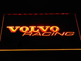 Volvo Racing LED Neon Sign - Orange - SafeSpecial