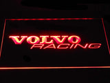 Volvo Racing LED Neon Sign - Red - SafeSpecial