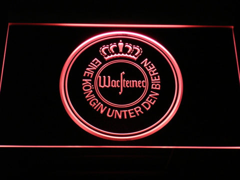 Image of Warsteiner LED Neon Sign - Red - SafeSpecial