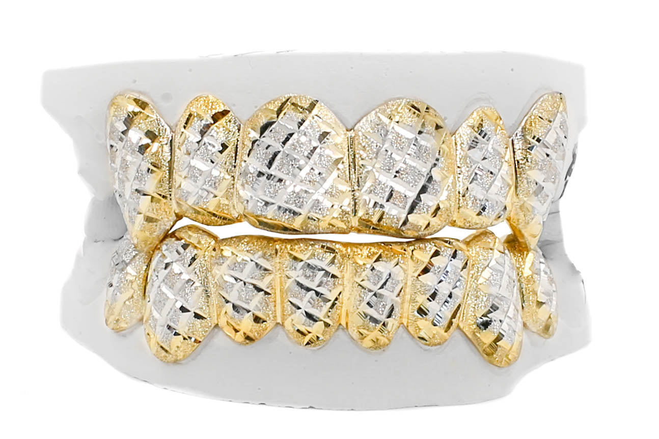 Gold Teeth Canada - Shop different gold teeth and grill designs from